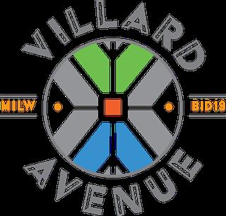 Villard Avenue  BID